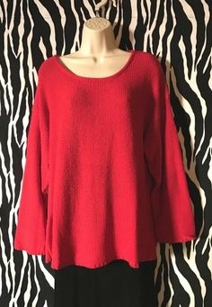 Vintage Red Silk Chico's Tunic Vintage Designer Clothing, Red Silk, Warm Weather, Wardrobe Staples, Red Color, Classic Style, Overalls, Vintage Outfits, Tunic