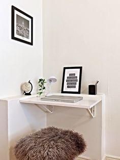 Blog de decoração Perfeita Ordem: Home office