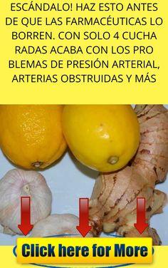 Vida Natural, Salud Natural, Cure Diabetes Naturally, Digital Trends, Salsa, The Cure, Magdalena, Food, Medicine