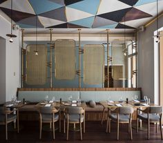 Latest entries: The Tilbury (Sydney, Australia), Australia & Pacific Restaurant