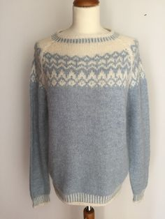Alle Opskrifter - frudams-strikkestue.simplesite.com Cardigans, Sweaters, Twists, Something To Do, Knitwear, Pullover, Knitting, Design, Fashion