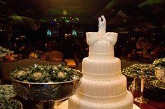 Super integrado com o topo de bolo (by Isabella Suplicy)