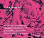 Shop Olga Neuwirth: Lost Highway [Super Audio Hybrid CD] at Best Buy. Find low everyday prices and buy online for delivery or in-store pick-up. Gustav Mahler, Lost Highway, The Uncanny, Dream City, Good Books, Cool Things To Buy, Vienna, Products, Theodor Herzl