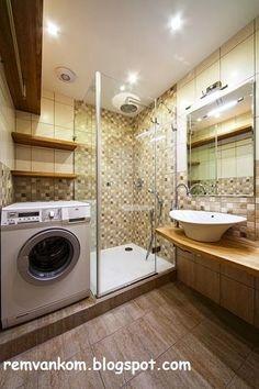 Ремонт ванных комнат: советы и рекомендации.