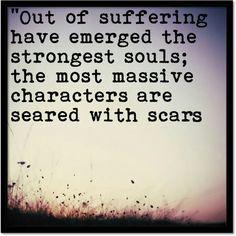 Strongest souls