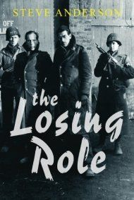 The Losing Role by Steve Anderson ebook deal