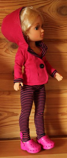 Nancy - Oblečení na panenky Tonner a Nancy - album na Rajčeti Nancy Doll, Baba, Dolls, Style, Fashion, Vestidos, Baby Dolls, Swag, Moda