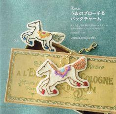 Stickerei Zubehör Muster japanischer Hand von JapanLovelyCrafts