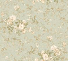 Classic Floral Branch - GN2456 from Inspired by Color Green book