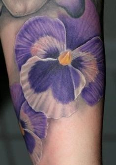 First one I have found that is almost perfect for my tattoo for Mom