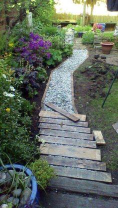 back garden ideas #backyardideas