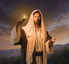 "▪""I am the light of the world: he that follows me shall not walk in darkness, but shall have the light of life"" (John 8:12). ▪""My peace I give unto you: not as the world giveth. Let not your heart be troubled, neither let it be afraid"" (John 14:27). ▪""Come unto me, and I will give you rest. Take my yoke upon you, and learn of me"" (Matt. 11:28-30)."