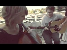 Ben Howard - Old Pine (WatchListenTell Session)