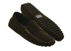 Lacoste Concours Suede Shoes for Men