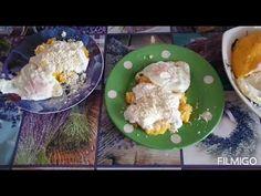 Ce mănânc intr-o zi 😊😊 Oatmeal, Make It Yourself, Youtube, Food, The Oatmeal, Rolled Oats, Essen, Meals, Youtubers