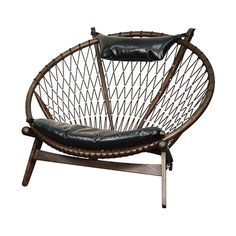 Point Magu Accent Chair