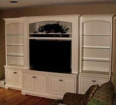 built in tv wall units for tv