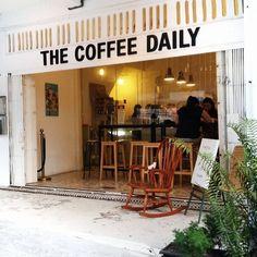 TCD. #coffee #design #cafe