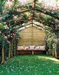 Un lunedì da PIN! Luce, fiori e orto