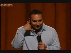 Explicit language. ▶ Russell Peters: How Different Asians Speak English - YouTube