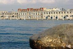 Thessaloniki: three city walks for 2013 Thessaloniki, Zorba The Greek, Greek Beauty, Macedonia, Where To Go, Daydream, Travel Inspiration, Sailing, Greece