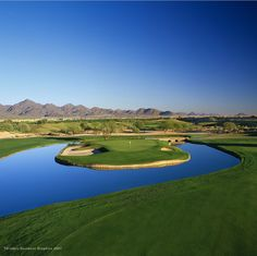 TPC Scottsdale was one of my favorite ride-alongs for sure!