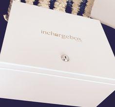inchargebox giveaway