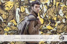 Fall-Winter Collection 2013 By Slowwalk Footwear