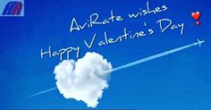 Happy Valentine's Day ❣ #love #valentines #peace #avgeek #aviation #airlines #airport