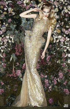 #fabulous #elegant #dress #gown #glamour #luxury