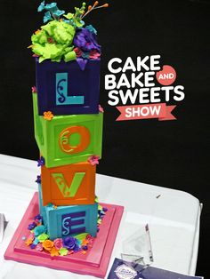 Australian Cake Decorating Championships is the worlds richest cake competition showcasing cake and sugarcraft masterpieces from Australia's leading artists Cake Competition, Rich Cake, Occasion Cakes, Cake Art, No Bake Cake, Arcade Games, Birthday Candles, Cake Decorating, Special Occasion