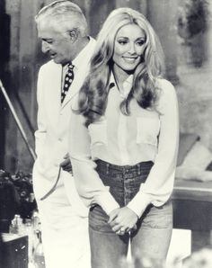 Sharon Tate,1969   in the Film '12+1'