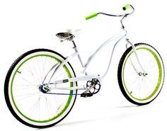 Villy Customs | Beach Cruiser Bicycles