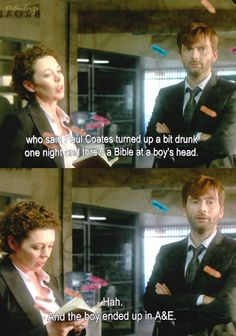 Another funny moment sadly deleted! It even raises a rare Hardy smile! — Ep 6 #Broadchurch #MillardyMoments #DeletedScene (UK Version)