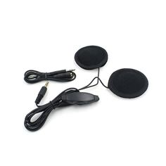 Find More Helmet Headsets Information about 3.5mm Motorbike Motorcycle Helmet Stereo Speakers Headphones Volume Control Earphone for MP3 GPS Phone Music with Volume (Black),High Quality headphone picture,China speaker itouch Suppliers, Cheap headphones soul from Top Seller Number One on Aliexpress.com
