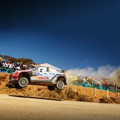 #2016 #WRC #멕시코 #랠리 에서 뜨거운 #열정 과 거침없는 #질주 를 보여준 #현대월드랠리 팀!  #Hyundai_World_Rally #team had shown the burning #desire and tough #race in 2016 WRC #Mexico #Rally !  #ThierryNeuville #DaniSordo #HaydenPaddon #i20 #world #sport #Guanajuato #daily #티에리누빌 #다니소르도 #헤이든패든 #흙길 #점프 #모터스포츠 #현대자동차 #자동차 #자동차그램