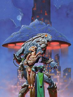 "samuraifuckingfrog: ""Phiippe Caza"" - Vintage and Retro Cars Sci Fi Kunst, Science Fiction Kunst, Classic Sci Fi, Bd Comics, Fantasy Illustration, Pulp Art, Retro Cars, Sci Fi Fantasy, Sci Fi Art"