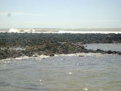 Praia de pitangui/Rn