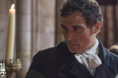 Victoria (2016) Lord Melbourne  played by Rufus Sewell