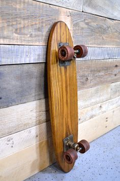 RARE Vintage Skateboard Adolph Kiefer by NorthboundSalvage on Etsy