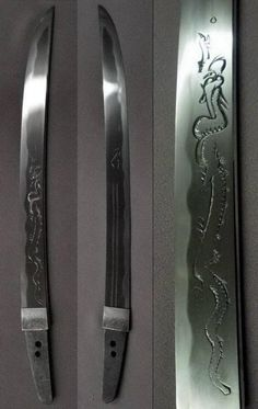 tanto swords