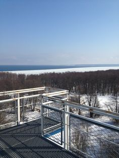 Muraste observation platform, Estonia