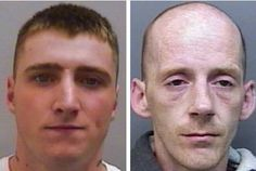 WANTED Devon and Cornwall Police hunting two men for recall to prison - North Devon Journal