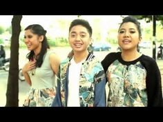 HEY YOU! - THE NELWANS ( 1st single official video clip )