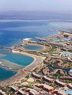 Sharm El-Sheikh, South Sinai Egypt