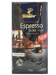 Tchibo Espresso Sicilia Style Whole Beans coffee