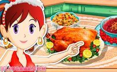 New Easy Cake : Christmas dinner, Pavlova, Spaghetti Bolognese, Biryani, Sara's Cooking Class, Tiramisu, Pasta Carbonara, Fettuccine Alfredo, Banana Split, Falafel