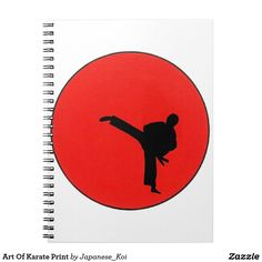 Art Of Karate Print