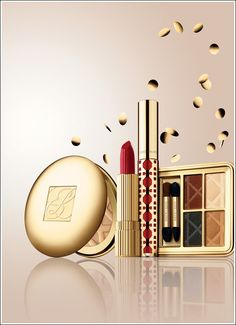 Estee Lauder Ultimate Red Collection for Holiday 2009