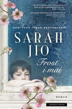 sarah jio frost i mai - Google-søk
